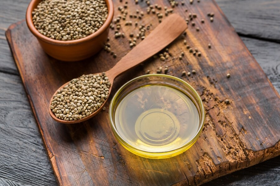 seed oil extract